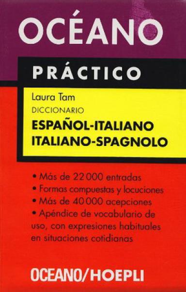 DICC.ITALIANO/ESP.Y VV.(PRACTICO)