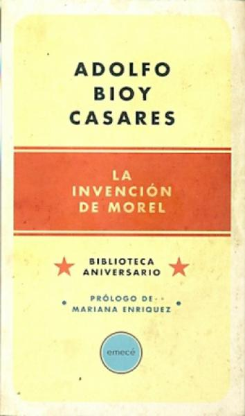 INVENCION DE MOREL