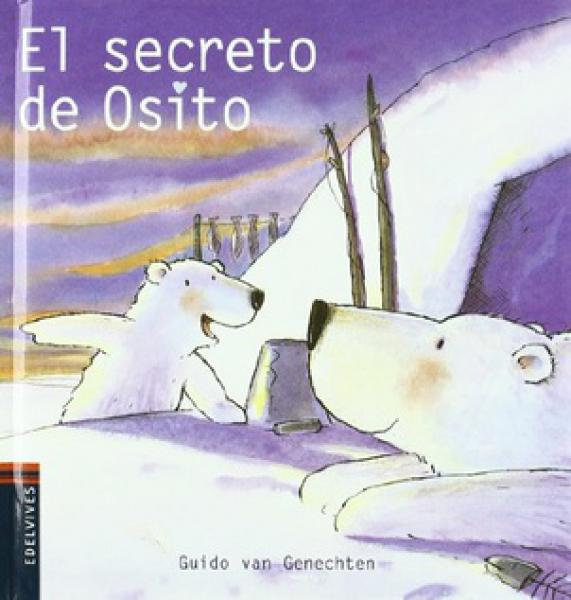 EL SECRETO DEL OSITO