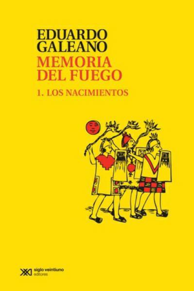 MEMORIA DEL FUEGO 1