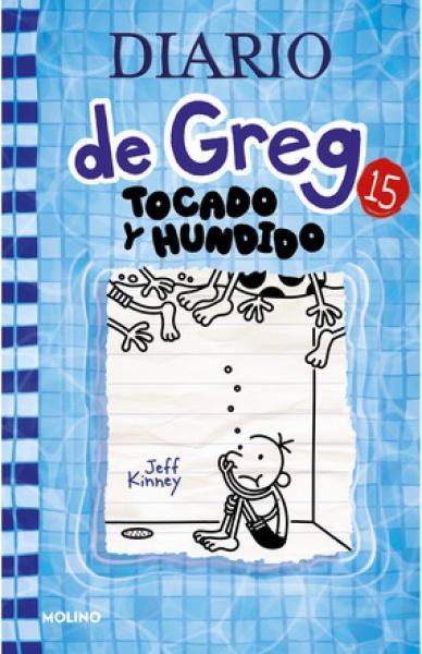 DIARIO DE GREG 15