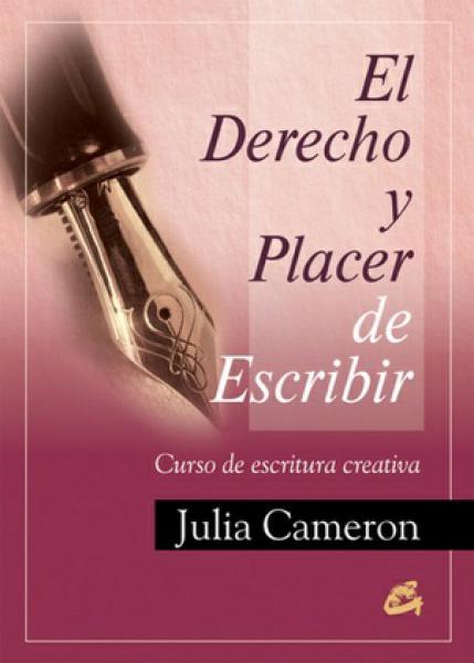 EL DERECHO Y PLACER DE ESCRIBIR