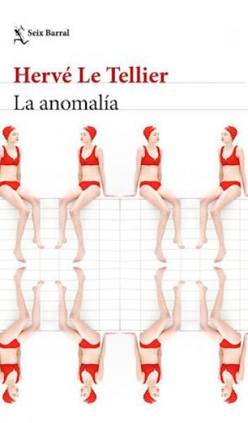 LA ANOMALIA