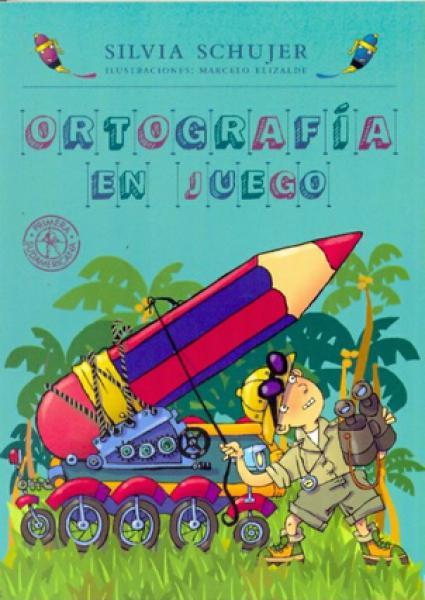 ORTOGRAFIA EN JUEGO