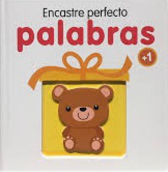 ENCASTRE PERFECTO PALABRAS