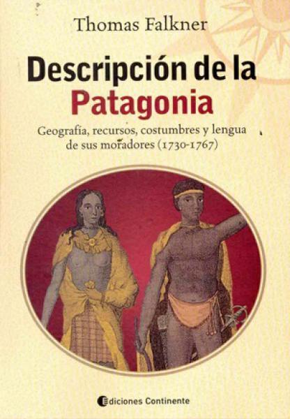 DESCRIPCION DE LA PATAGONIA