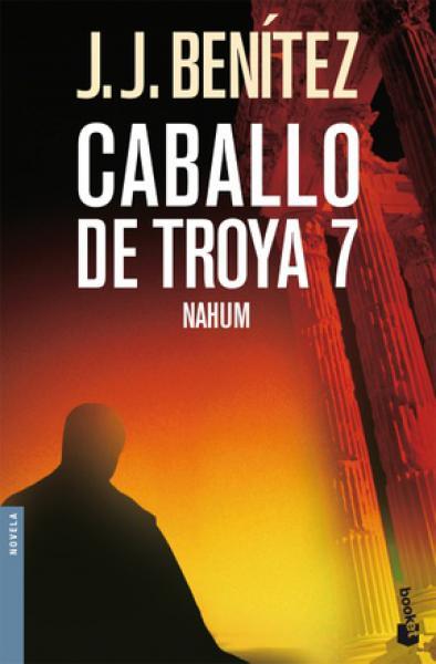 CABALLO DE TROYA 7 - NAHUM
