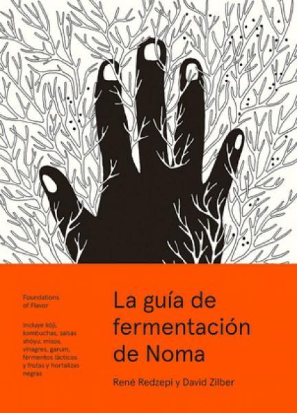 LA GUIA DE FERMANTACION DE NOMA