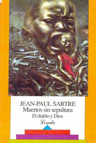 MUERTOS SIN SEPULTURA-EL DIABLO Y DIOS