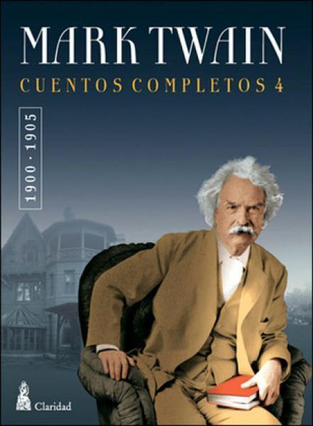 CUENTOS COMPLETOS IV (1900-1905)