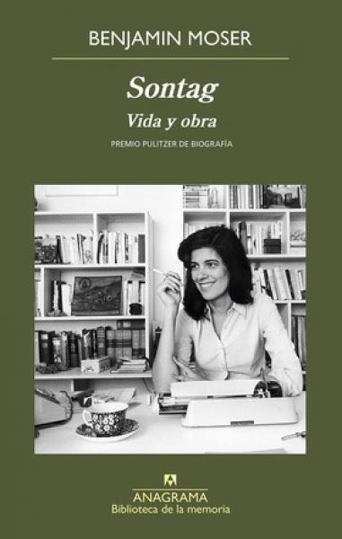SONTAG - VIDA Y OBRA