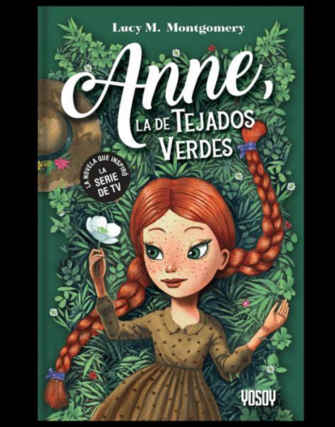 LA ANNE DE TEJADOS VERDES
