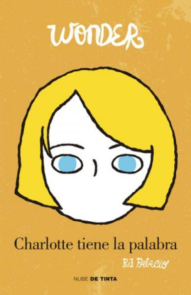 WONDER 4 - CHARLOTTE TIENE LAPALABRA
