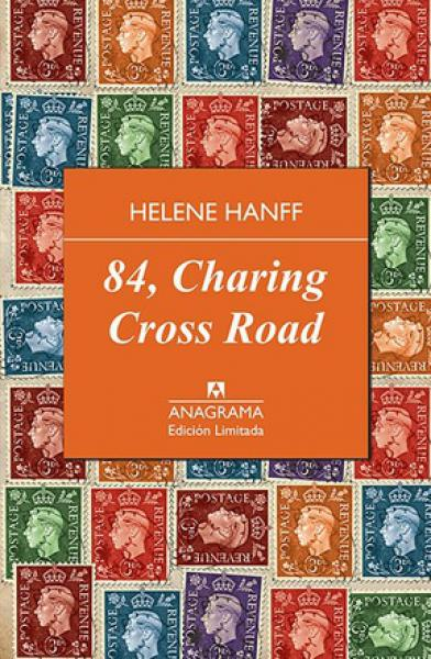 84 CHARING CROSS ROAD (E.L. - T.D.)