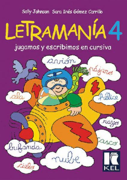 LETRAMANIA 4