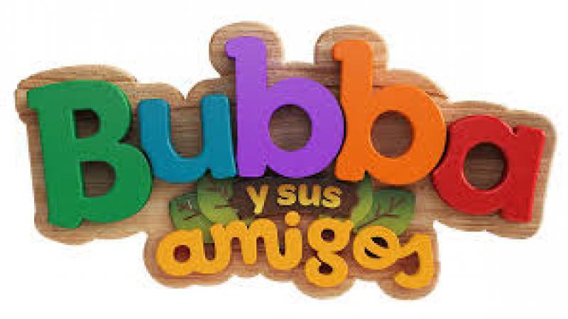 BUBBA Y SUS AMIGOS - MI ANIMAL FAVORITO