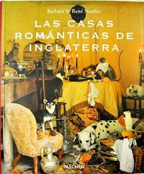 CASAS ROMANTICAS DE INGLATERRA