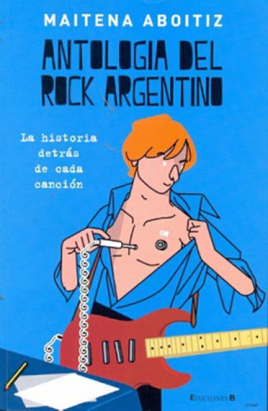 ANTOLOGIA DEL ROCK ARGENTINO