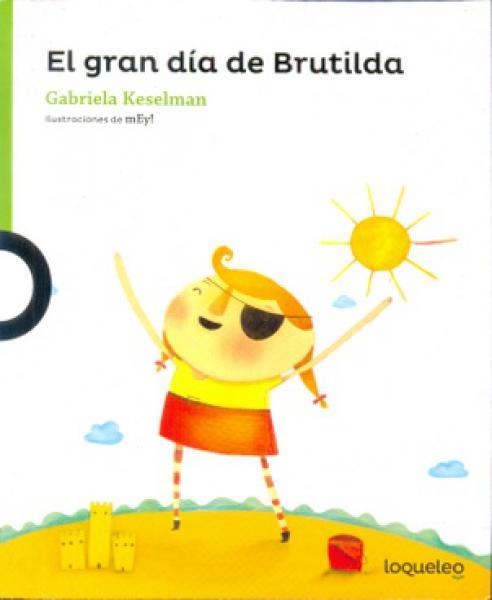 EL GRAN DIA DE BRUTILDA