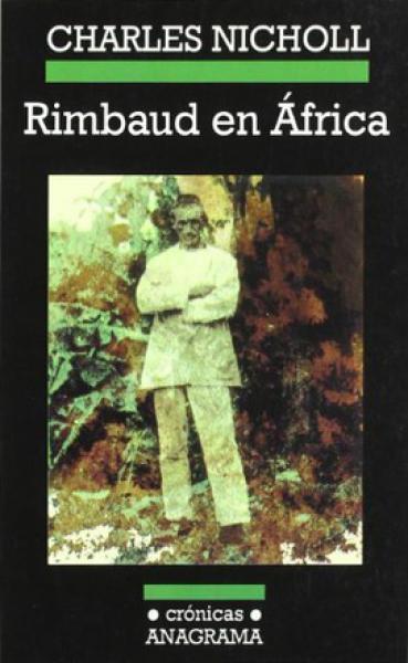 RIMBAUD EN AFRICA