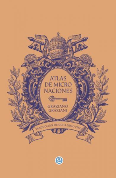 ATLAS DE MICRONACIONES