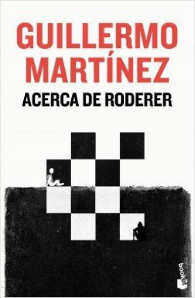 ACERCA DE RODERER