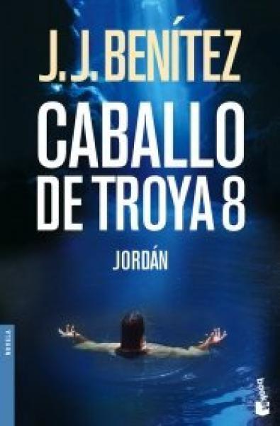 CABALLO DE TROYA 8 - JORDAN