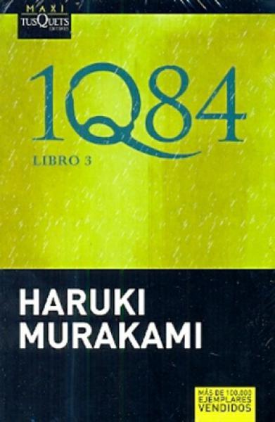 1Q84 - LIBRO 3