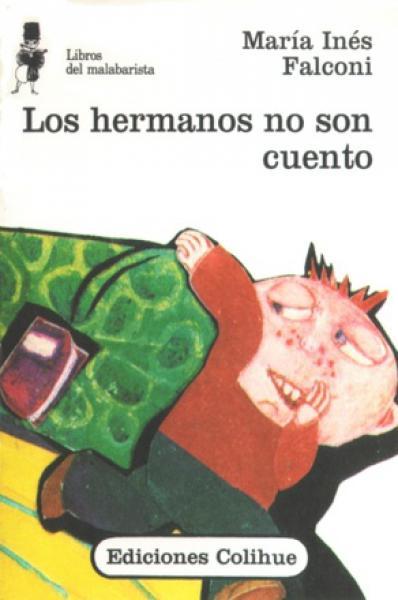 LOS HERMANOS NO SON CUENTO