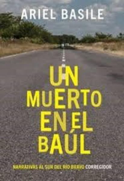 UN MUERTO EN EL BAUL