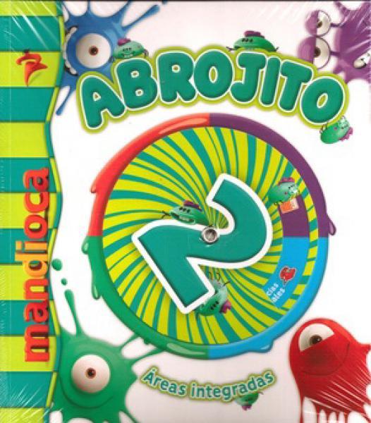 ABROJITO 2  AREAS INTEGRADAS 2019