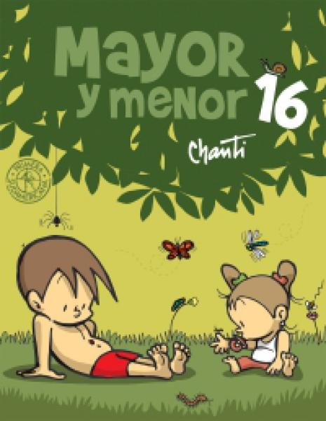 MAYOR Y MENOR 16