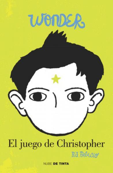 WONDER 3 - EL JUEGO MDE CHRISTOPHER