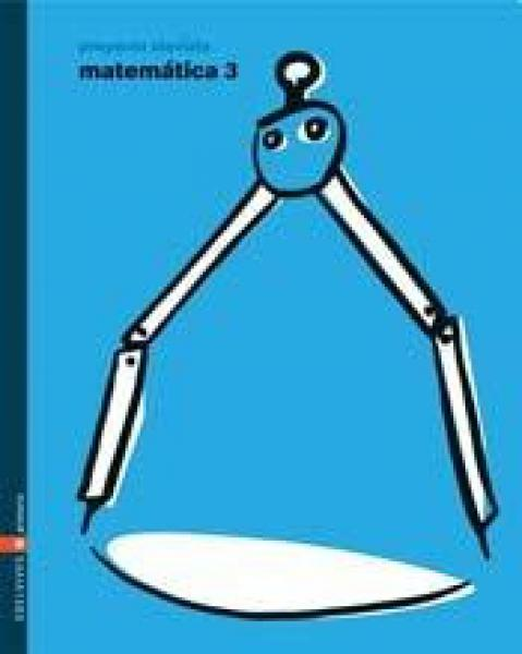 MATEMATICA 3 (PROYECTO ALAVISTA)