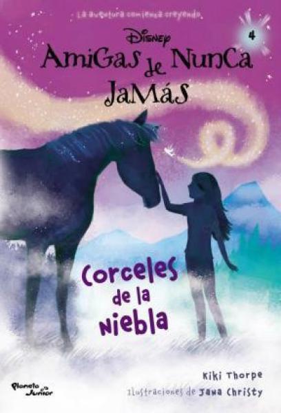 AMIGAS DE NUNCA JAMAS 4