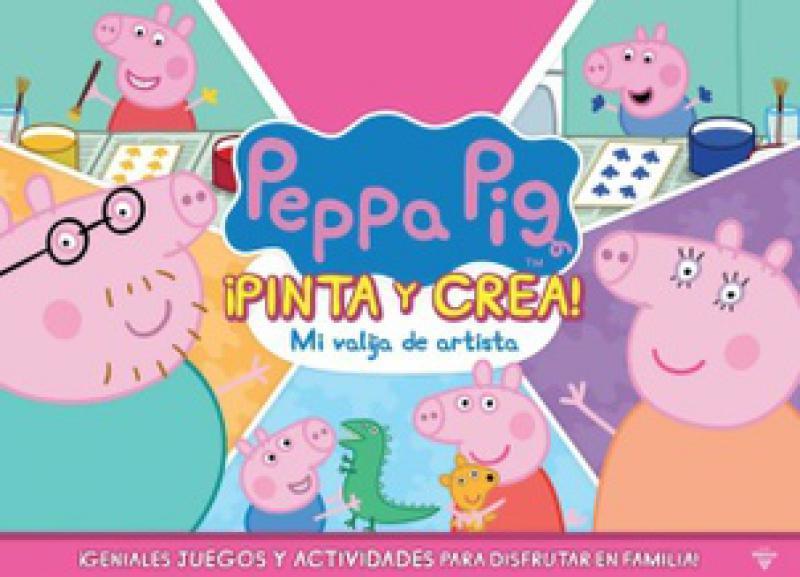 PEPPA PIG 6