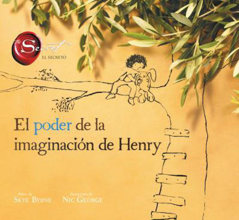 EL PODER DE LA IMAGINACION DE HENRY