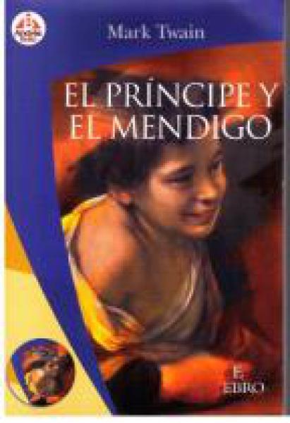 EL PRINCIPE Y EL MENDIGO C/CD