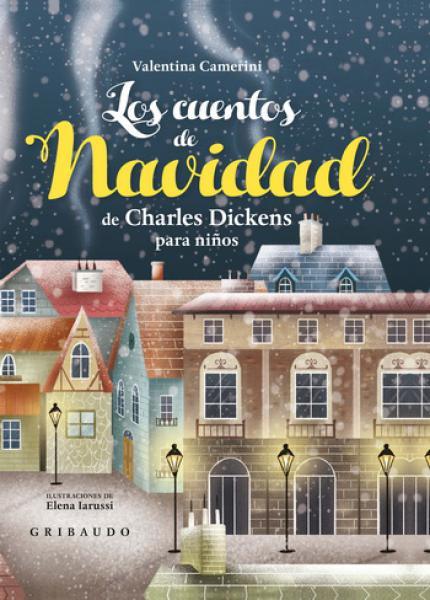 CUENTOS DE NAVIDAD DE CHARLES DICKENS...