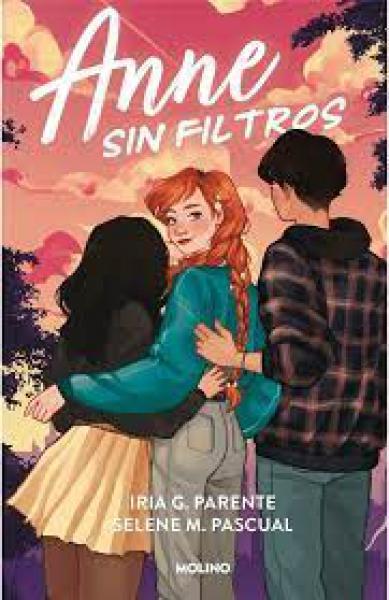 ANNE SIN FILTROS