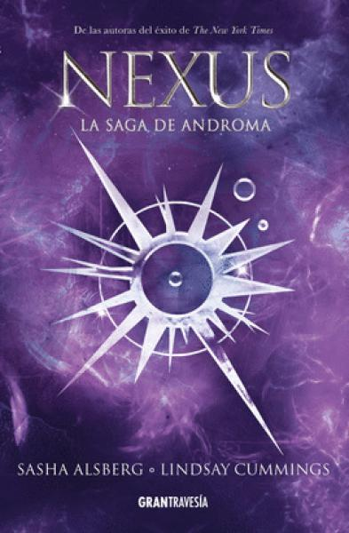 NEXUS - LA SAGA DE ANDROMA