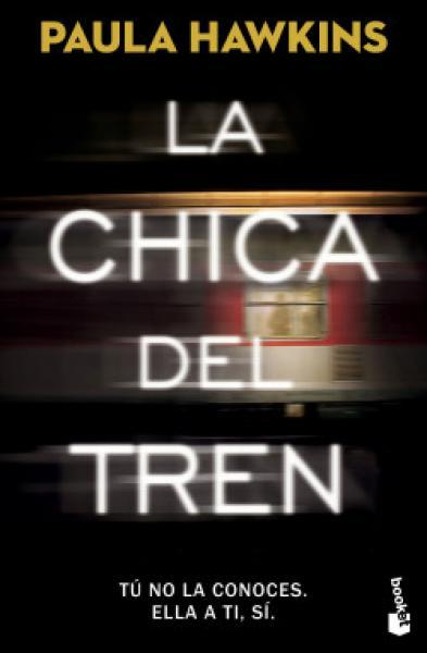 CHICA DEL TREN (N.E.). LA