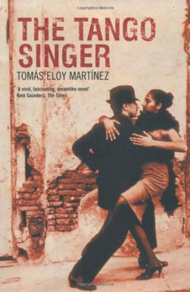 TANGO SINGER, THE (INGLES)