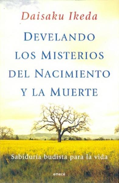 DEVELANDO LOS MISTERIOS D/NACIMIENTO Y