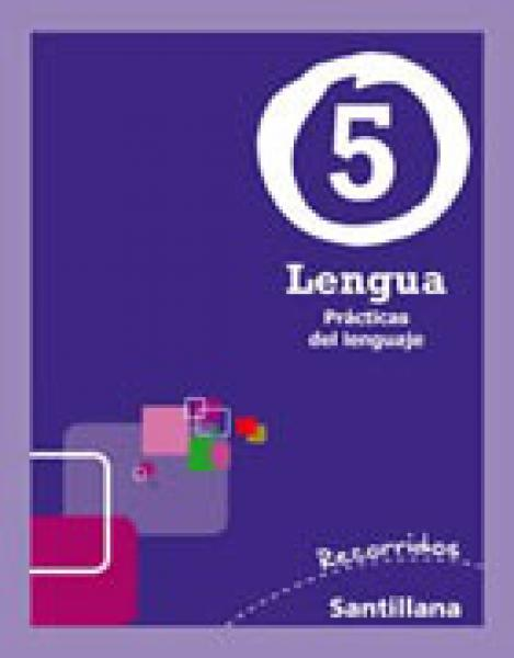 LENGUA 5 (RECORRIDOS)