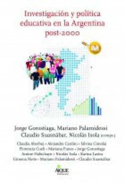 INVESTIGACION Y POLITICA EDUCATIVA EN LA