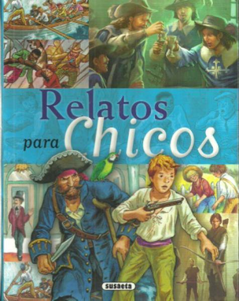 HISTORIAS PARA CHICOS