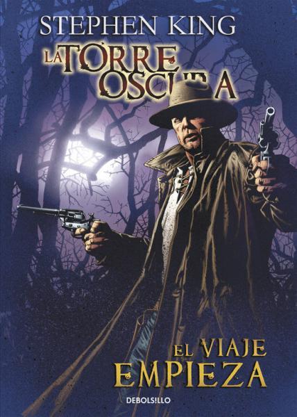 LA TORRE OSCURA VI (COMIC)