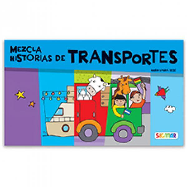 MEZCLA HISTORIAS DE TRANSPORTE