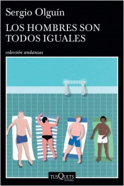 LOS HOMBRES SON TODOS IGUALES